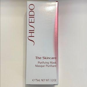 Shiseido - The Skincare Purifying Mask